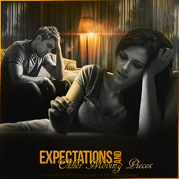 #74 Expectations and other moving pieces, Sensuous